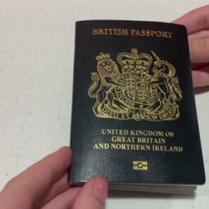 Buy Argentine Passports For Sale