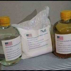 Buy SSD Solution Chemicals