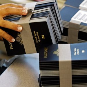 Obtained Legal Passports Online