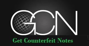 Get Counterfeit Notes